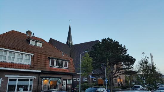Salemkerk Lisse