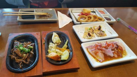 Sushi Oba