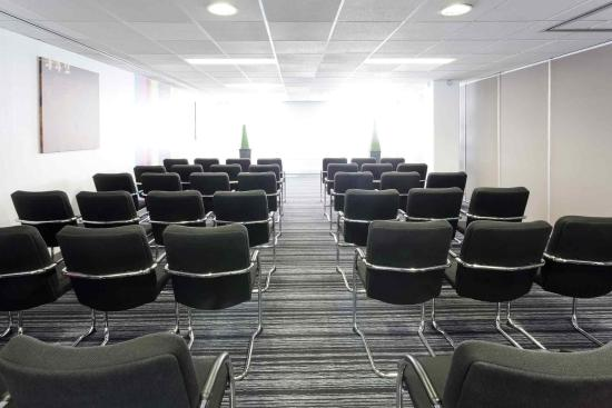 Villeurbanne, Francia: Meeting Room