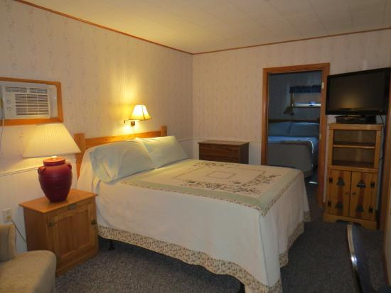 Newcastle, WY: Double Room