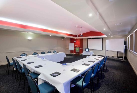 Photo of Ibis Styles Canberra Narrabundah