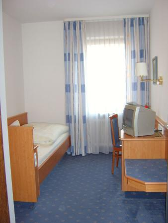 Greding, Niemcy: Deluxe Single Room