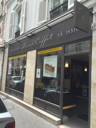 Boutique Pascal Caffet