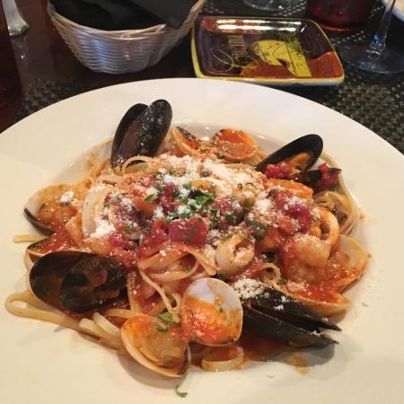 Oliva Italian Eatery
