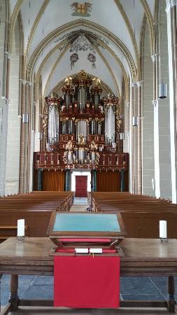 Zutphen, Países Bajos: 20160526_162221_large.jpg
