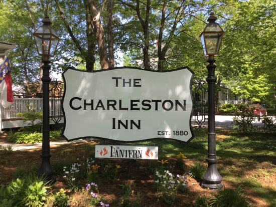 The Charleston Inn