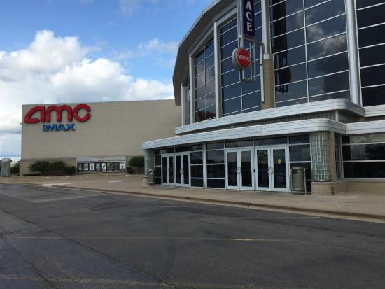 ‪AMC Showplace Rockford 16‬