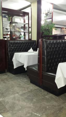 Lincoln Restaurant