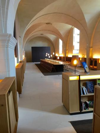 Fontevraud-l'Abbaye, Fransa: photo5.jpg