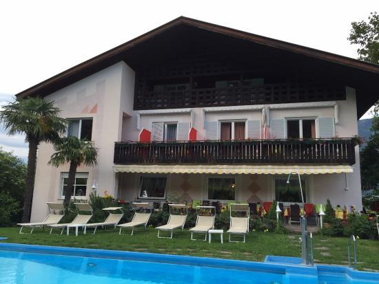 Hotel Burgleitenhof