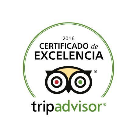 Complejo Vacacional Coovaeco: Certificado de Excelencia