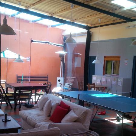 Del Barcito Hostel