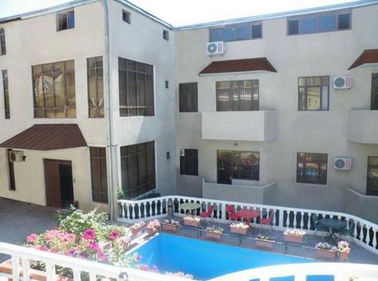 Photo of Capital Hotel Yerevan