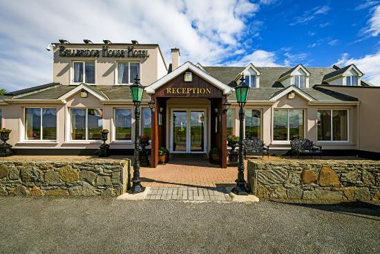 벨브리지 하우스 호텔