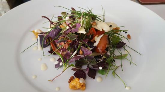 Scunthorpe, UK: Restaurant quality food at pub prices