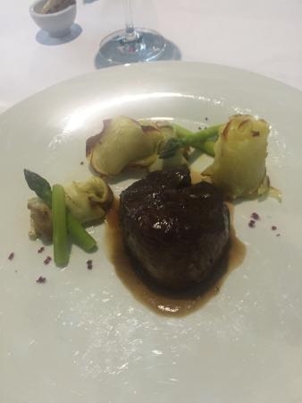 Ondara, Spania: Filet steak (Solomillo)
