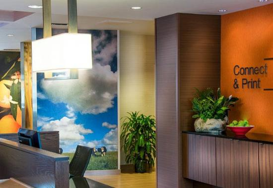 DuBois, PA: Business Center