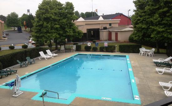 Suwanee, GA: Pool