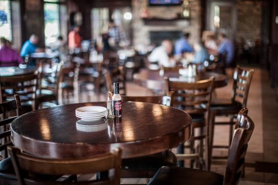 Tap House Grill Offers A Great Family Atmosphere