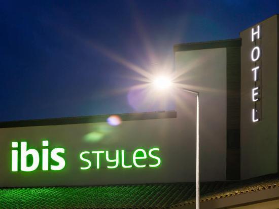 Ibis Styles Niort Poitou