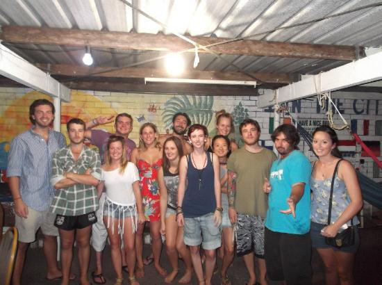 Reef Backpackers 사진