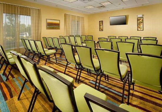 Farragut, TN: Concord Meeting Room - Theater Setup