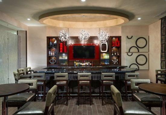Needham, MA: Lobby Bar