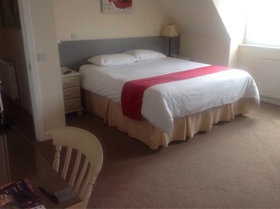 Islay, UK: Stonefield Bed and Breakfast