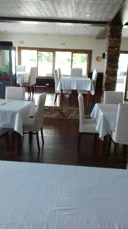 Salima, Malawi: Silver Sands Holiday Resort Malawi