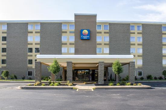 Comfort Inn Pittston