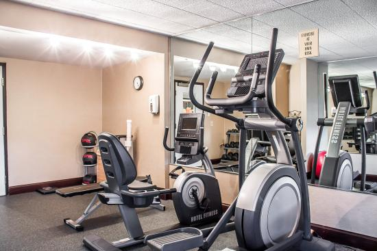 Pittston, Pensylwania: Fitness