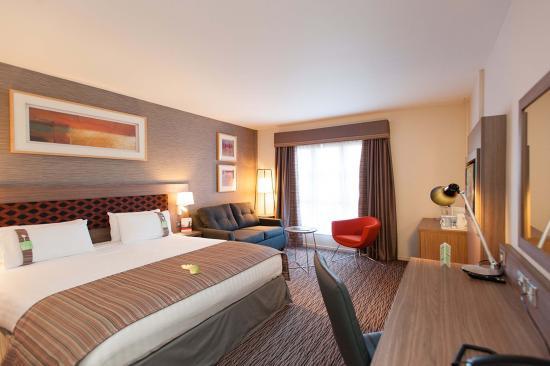 Newton Aycliffe, UK: Guest Room