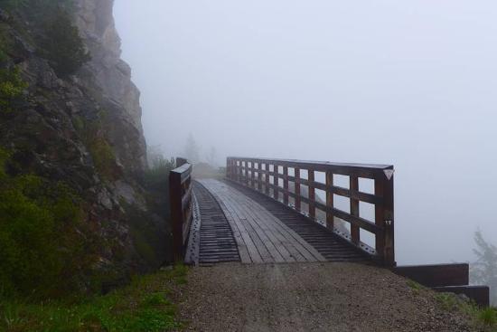 Okanagan Falls, Канада: The Trestle