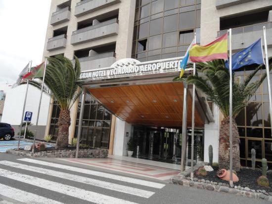 Hotel Avenida de Canarias - Gran Canaria | Hotel WebSite