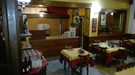 Ristorante Pizzeria la Baracca