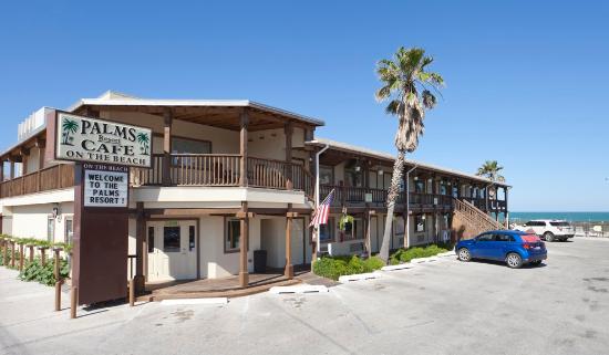 The Palms Resort : Hotel