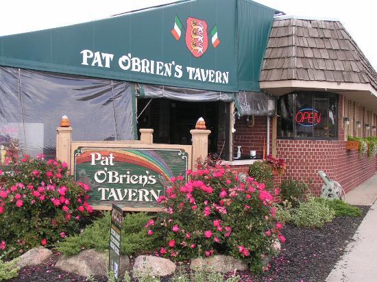 Saint Clair Shores, MI: Pat O'Brien's