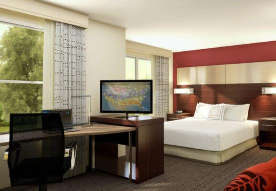 Clifton Park, estado de Nueva York: Studio Suite