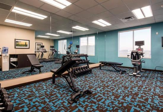 Leavenworth, KS: Fitness Center