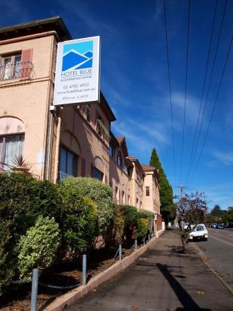 Photo of Hotel Blue Katoomba