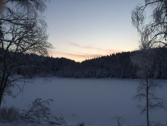 Nordmarka: Tryvannstua: photo1.jpg
