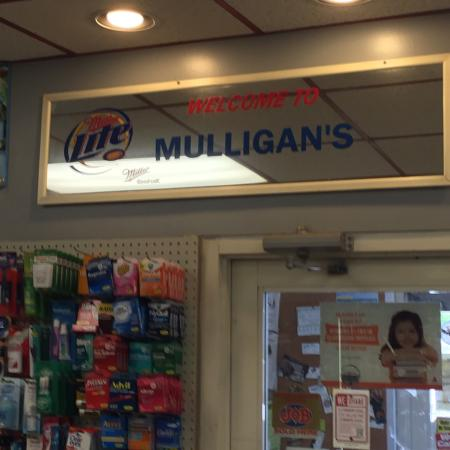 Manchester, ME: Mulligan's