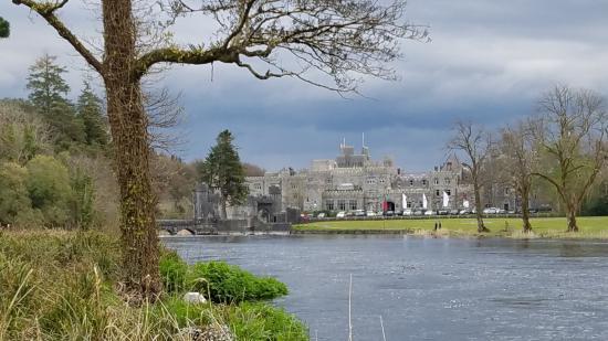 Cong, Irlanda: Ashford Castle