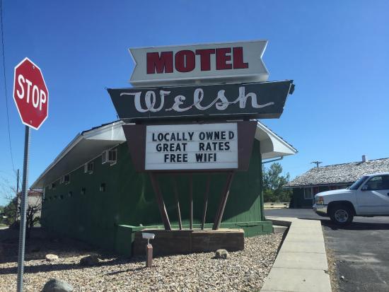 Super  Motel Wall Sd