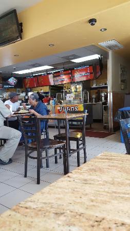 Asada Taco Shop