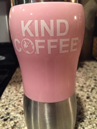 Kind Coffee Foto
