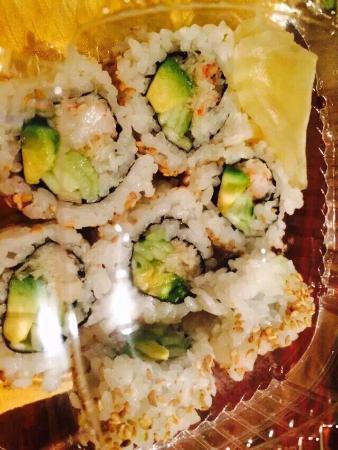 Sada's Sushi & Izakaya: yummy