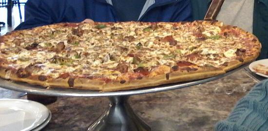 Joe's Pizza and Pasta