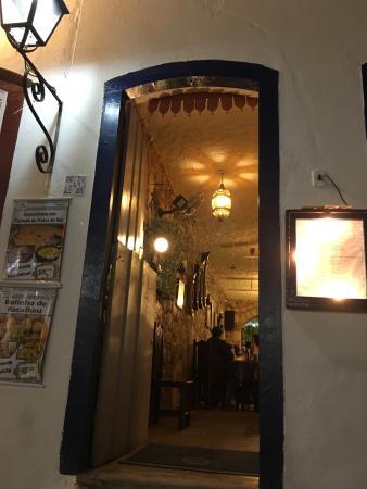 Gina Restaurante: photo0.jpg