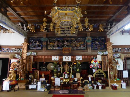 Daihoji Temple